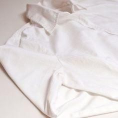 É oficial: estamos na onda das camisas brancas. Básica e fácil de combinar, ela se adapta em qualquer estilo. Mas quando sua camisa ouvestido branco ou qualquer peça desta cor começa a amarelar (principalmente na região das axilas, formando as famosas pizzas) você não precisa mais se desfazer dela . Remover essas manchas é mais …