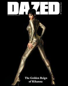 Lorde, Ariana Grande, Louis Vuitton Cap, Divas, Looks Rihanna, Blonde Dreadlocks, Dazed Magazine, Rihanna Fenty, 30th Anniversary