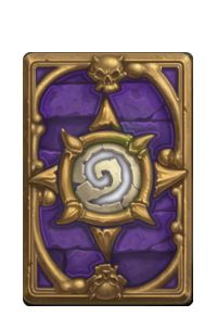 Card Backs - Hearthstone