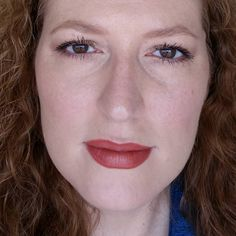 Merle Norman Fall 2016 Color Collection!  Fall colors used:  Shadow Sticks Bronze Age and Fortune, Lasting Cheekcolor Mauvie Buff, and Lip Pencil Plus Spiced Cider! #MerleGirl #MerleNorman #haysks #motd #lotd #everydaymakeup #fallmakeup @merlenormaninc