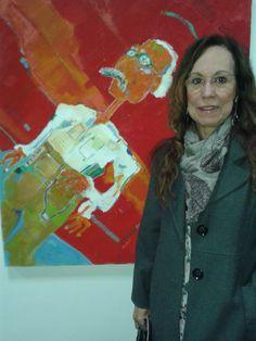 """Obra de Darci Zannin Jr """"Acabou a cachaça.""""Salão de Arte Contemporânea em Fundação Romi- 2014"""