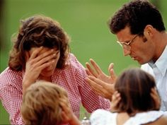 Divorced Parents: Listen up! Your children have rights, too