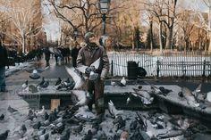 Manhattan Neighborhoods, Humans Of New York, Visiting Nyc, Urban Nature, Washington Square Park, Union Square, Greenwich Village, Wanderlust Travel, Great Places