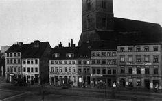 1880 Berlin - Neuer Markt