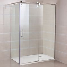 Mampara MOVING frontal + lateral fijo. Angles, Kabine, Shower Doors, Bathtub, Wall, Furniture, Home Decor, Bathroom Designs, Mirror