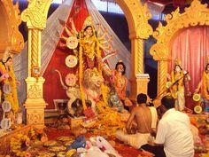 Durga_Puja_-_of_Aquem,_Goa.JPG 640×480 pixels