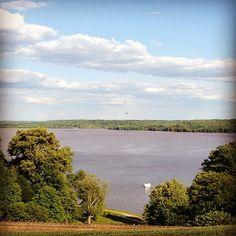 #georgewashington #mansion #view #visitdc #mountvernon #wine #festival