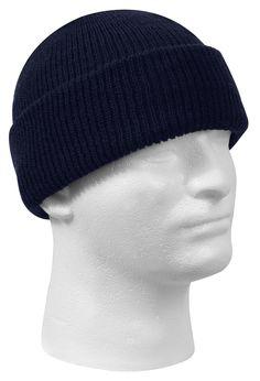 Cold - Genuine G.I. Wool Watch Cap