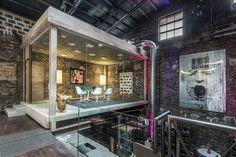 Neudoerfler Showroom, Salzburg Salzburg, Stylish Office, Showroom, Modern, Architecture, Offices, Design, Beautiful, Home