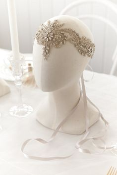 Beautiful Boho Glam Collection by Shut The Front Door see more at http://www.wantthatwedding.co.uk