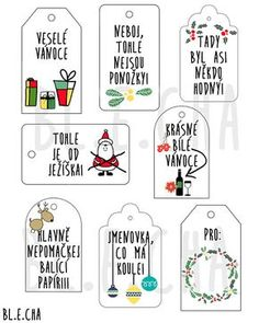 Christmas Names, Toddler Christmas, Christmas Tag, Diy Christmas Gifts, Winter Christmas, Christmas Decorations, Xmas Crafts, Diy And Crafts, Christmas Activities For Toddlers