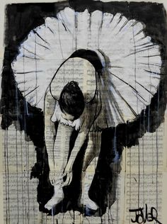 View LOUI JOVER's Artwork on Saatchi Art. Find art for sale at great prices from artists including Paintings, Photography, Sculpture, and Prints by Top Emerging Artists like LOUI JOVER. Bailarina Vintage, Wind Drawing, Melbourne Art, Newspaper Art, Ap Art, Buy Art Online, Pics Art, Drawing People, Paintings For Sale