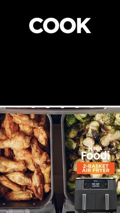 Air Fryer Recipes Snacks, Air Frier Recipes, Healthy Eating Recipes, Healthy Cooking, Cooking Recipes, Cheesy Recipes, Easy Casserole Recipes, Air Fried Food, Cooking Appliances