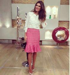 Isabella Fiorentino para Esquadrão da Moda! -                                                                                                                                                     Mais
