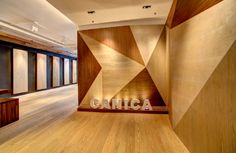 The contrast in timbers and the shapes Hong Kong, Contrast, Divider, Stairs, Tech, Room, Furniture, Design, Home Decor
