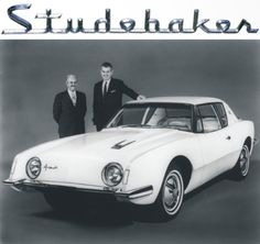 "A gem of a classic car turned up in the forums a few days ago, picking up on a Jalopnik news item about designer Raymond Loewy's drool-worthy personal Studebaker Avanti hitting the market at the Los Angeles Modern Auctions' ""Important Modern Art & Design"" auction on December 11. Uninspired though..."