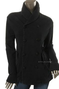 http://www.athenefashion.com/ebay/quick-ends-soon-new-495-ralph-lauren-womens-black-double-breasted-long-sleeve-jacket-coat-m/ cool Quick Ends Soon NEW $495 Ralph Lauren Womens Black Double Breasted Long Sleeve Jacket Coat M