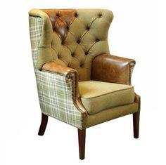 Kestrel Chair #MeyerandMarsh