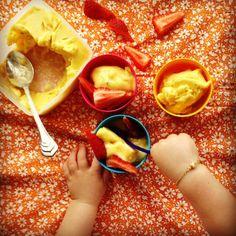 fritters w' dill & lemony yoghurt | dinner | Pinterest | Fritters ...