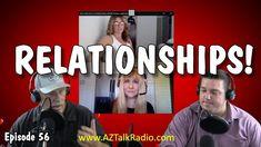 Lisa and Helen Talk Relationships, with Rob, Derek, Good Talk Radio Epis...