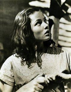 Gene Tierney - Tobacco Road (1940)