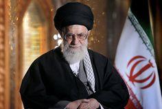 الزعيم الأعلى الإيراني يقر الاتفاق النووي ويعطي روحاني الضوء الأخضر لإتمام الاتفاق