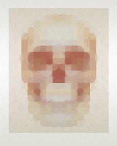 Awesome #skeleton #art