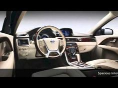 2013 Volvo S80 in Tulsa, OK. | Bill Knight Lincoln Volvo - YouTube | Bill Knight Lincoln Volvo | 4111 S Memorial Dr | Tulsa, OK 74145 | (918) 526-2500 |http://billknightlincoln.com
