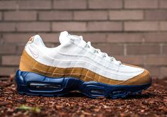 """1e0a1285f7d  sneakers  news Nike Air Max 95 """"Ale Brown"""" In Stores Now New"""