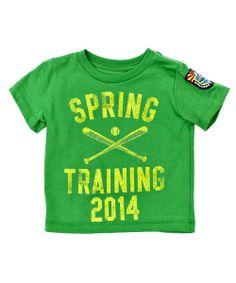 Baby Spring Training 2014 - Spring Training - Browse - baby boys | Peek Kids Clothing