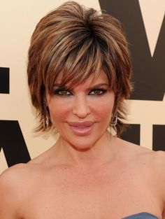 Hair Highlights Can Look Awkward As These 38 Celebrities Prove (PHOTOS)