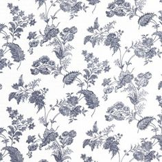 """""""Ljungbergs, Design: Authentic historical Collection: Hörle.  This pattern is newly printed after a textile in pure linen from the 1780'ies."""" OUT OF SALE!"""