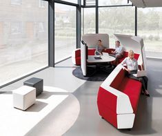 media:scape lounge - endless design possibilities!