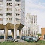 socialist communist architecture