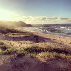 Bendalong Beach, NSW South Coast