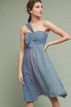 Slide View: 3: Waverly Midi Dress