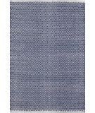 RugStudio presents Dash And Albert Herringbone Indigo Woven Area Rug#105511x1__15600