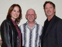 Linda Eder & Tom Wopat, February 24, 2012. at the Van Wezel Performing Arts Hall, Sarasota, Florida