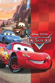 Watch Cars 2 - Disney Movies Anywhere