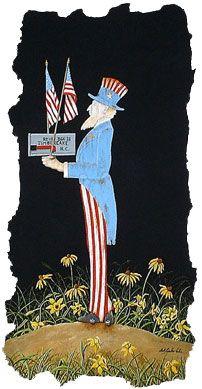 Uncle Sam - 2002