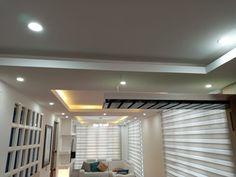 hacemos decoraciones en panel yeso, en paredes, techos , habitaciones, montamos aires acondicionado, armamos muebles de madera, cocinas empotradas , techos en PVC