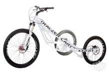 traczer bikes usa
