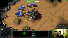 Avilo Rages at Terran BS #games #Starcraft #Starcraft2 #SC2 #gamingnews #blizzard
