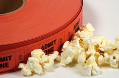 Why Is Popcorn the Default Movie Theater Snack?