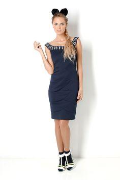 Modelo Vestido 3CC02330 - $1,199.00