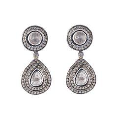 Priya Earrings, BLOOM by Anuschka