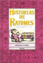 Historias de ratones (Arnold Lobel)