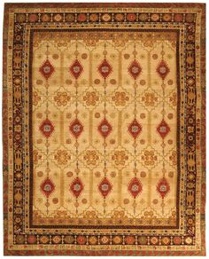 Rug MRK145A - Safavieh Rugs - %%collections%% Rugs - %%materials%% Rugs - Area Rugs - Runner Rugs
