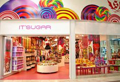 It'Sugar THE BEST STORE OF ALL TIME
