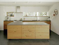 Haus Tazzelwurm / Architektur 109